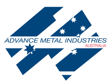 Australian Metal Industries Logo