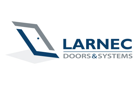 Steeline Garage Doors Logo